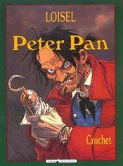 Peter Pan t.5 ; Crochet - Intérieur - Format classique