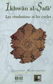 Les révolutions et les cycles - Couverture - Format classique
