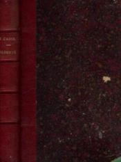 Gilberte - Couverture - Format classique