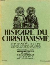 Histoire Du Christianisme, Fasc. Xx-Xxi, Temps Modernes - Couverture - Format classique