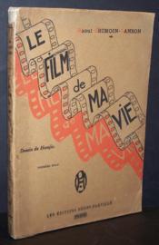 Le film de ma vie / Dessin de Hemjic - Couverture - Format classique