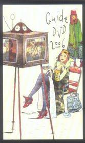 Guide Dvd 2006 - Intérieur - Format classique