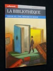 La bibliotheque - Couverture - Format classique