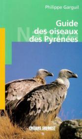 Guide des oiseaux des pyrenees - Couverture - Format classique