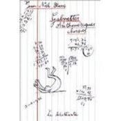 Galipettes arithmétiques choisies - Couverture - Format classique
