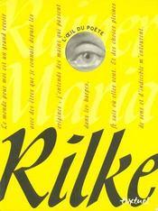 Rilke - Intérieur - Format classique