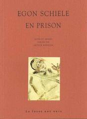 En prison - Intérieur - Format classique