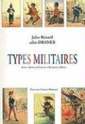 Types militaires - Couverture - Format classique