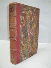 Œuvres de J. F. Regnard suivies des œuvres choisies de N. Destouches - Couverture - Format classique