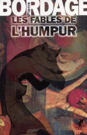 Les fables de l'Humpur - Couverture - Format classique