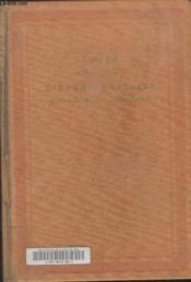 Collection Soleil. Lhomme Precaire Et La Litterature. - Couverture - Format classique