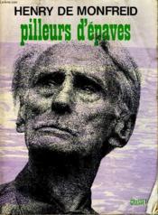 Pilleurs D Epaves. - Couverture - Format classique