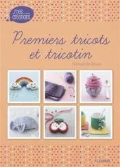 100 modèles de tricots et tricotin - Couverture - Format classique