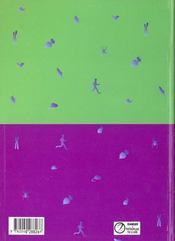 Svt 3e eleve 99 - 4ème de couverture - Format classique