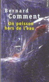 Un poisson hors de l'eau - Couverture - Format classique