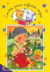 Contes pour enfants sages t.1 - Intérieur - Format classique