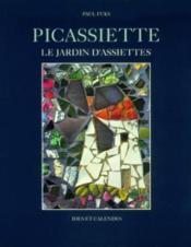 Picassiette - Couverture - Format classique