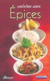 Cuisine Aux Epices - Intérieur - Format classique