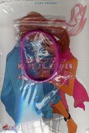 Made in heaven ; version fille - Intérieur - Format classique