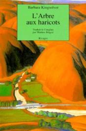 L'Arbre Aux Haricots - Couverture - Format classique