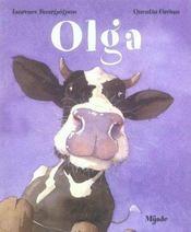 Olga - Intérieur - Format classique