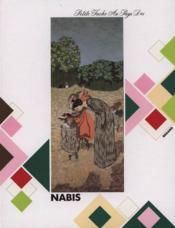 Petite Tache Au Pays Des Nabis - Couverture - Format classique
