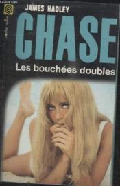 Collection La Poche Noire. N° 85 Les Bouchees Doubles. - Couverture - Format classique