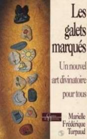 Les Galets Marques - Couverture - Format classique