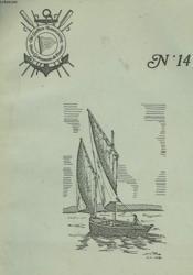 Bulletin De Liaison N°14 - Couverture - Format classique