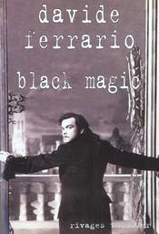 Black Magic - Intérieur - Format classique