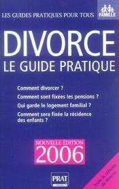 Divorce - Intérieur - Format classique