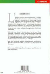 Vienne - 4ème de couverture - Format classique