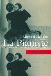 La pianiste, d'après le roman de Elfriede Jelinek - Intérieur - Format classique