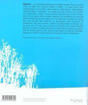 Villa Gillet 12 - Resister - 4ème de couverture - Format classique