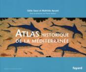 telecharger Atlas historique de la Mediterranee livre PDF/ePUB en ligne gratuit