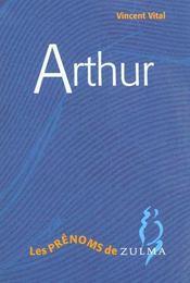 Arthur - Intérieur - Format classique