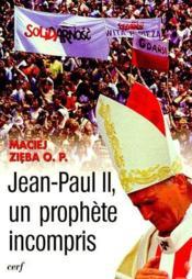 L'enseignement de Jean-Paul II - Couverture - Format classique