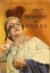Princesse De Riviera. Collection : Les Bons Romans N° 2 - Couverture - Format classique