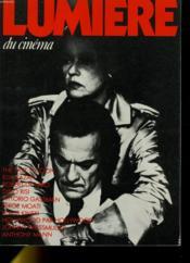 LUMIERE DU CINEMA N° 3 - JULES CESAR: un grand classique d'après Shakespeare, où l'on cotoit le très beau Brando avec John Gielguld et James Masson, de Mankiewicz, par François Guérif - Couverture - Format classique