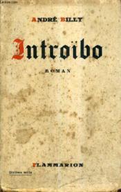 Introibo. - Couverture - Format classique