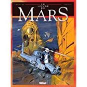 Le lièvre de Mars t.6 - Couverture - Format classique