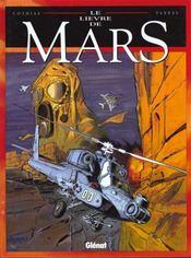 Le lièvre de Mars t.6 - Intérieur - Format classique