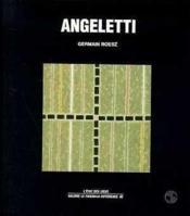 Angeletti - Couverture - Format classique
