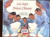 Les Sept Freres Chinois - Couverture - Format classique