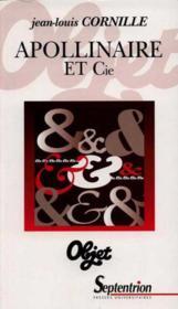 Appolinaire Et Cie - Couverture - Format classique