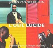 Il lucide (l'), 2001 - Couverture - Format classique