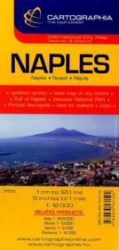 Naples - Couverture - Format classique