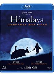 Himalaya, L'Enfance D'Un Chef - Couverture - Format classique
