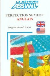 Volume Perfect. Anglais - Intérieur - Format classique