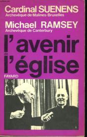 L'Avenir De L'Eglise. - Couverture - Format classique